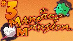 Maniac Mansion 3