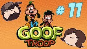 Goof Troop 11
