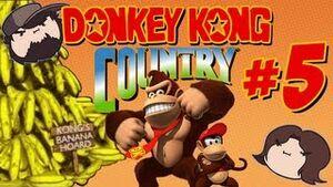 Donkey Kong Country 5