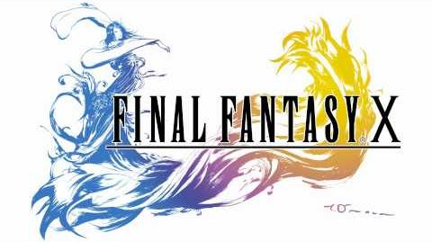 Spira Unplugged - Final Fantasy X Music Extended