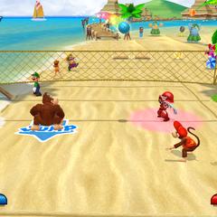 Magic Time Cup 2nd Round: Mystic Beach