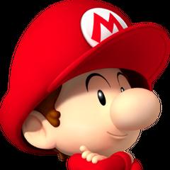 Baby Mario (Light)