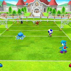Magic Time Cup Final: Marina's Castle