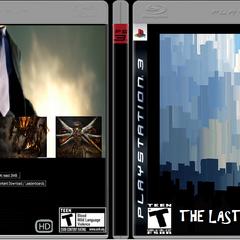 PS3 North American Boxart