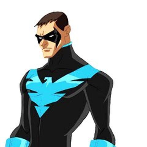 Elite Suit (Initially unlocked)