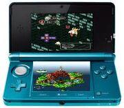 Super Mario RPG 3D