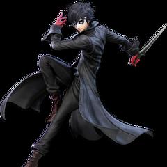 Joker  (Rival: Batman)