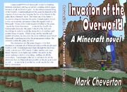 Invasion of the Overworld 8 front back with text