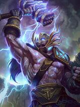 Thor, Wrath of Valhalla