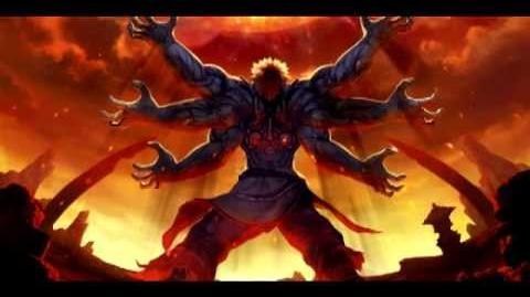 Asura Unleashed