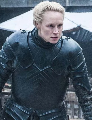 File:Brienne of Tarth at Winterfell.PNG