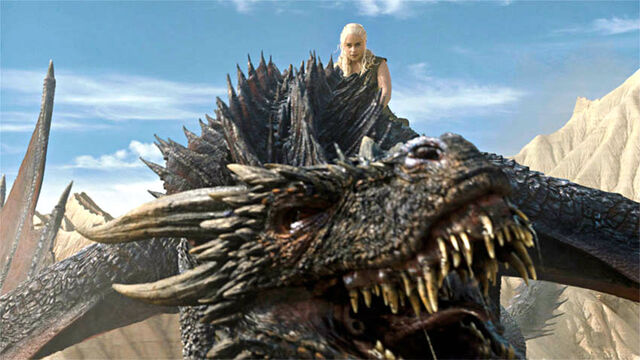 File:Blood of my blood Drogon with Dany.jpg