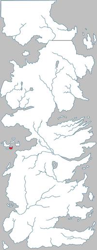 Pyke map