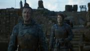 Theon and Dagmer 2x06