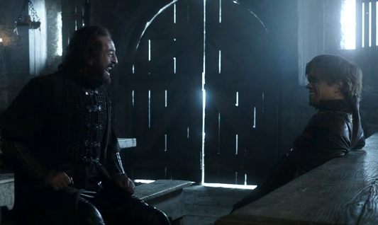 File:Tyrion and Yoren 1x03.png
