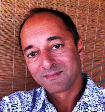 Bobby Asghar