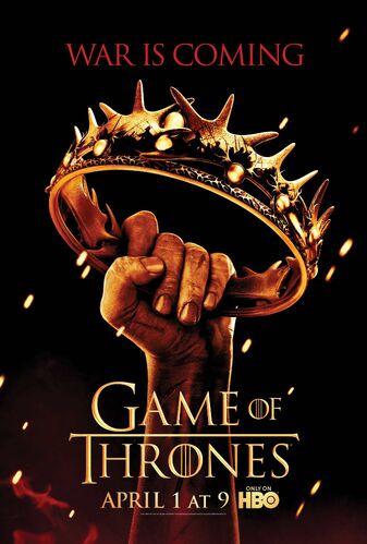 مسلسل Game Of Thrones الموسم الثاني مترجم مشاهدة اون لاين و تحميل  337?cb=20120301142149