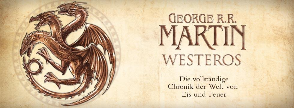 Westeros Buch