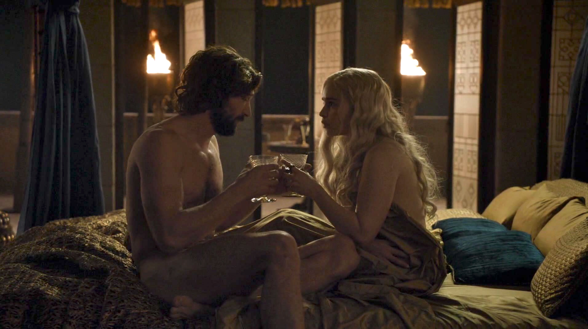 Image result for daenerys targaryen sex