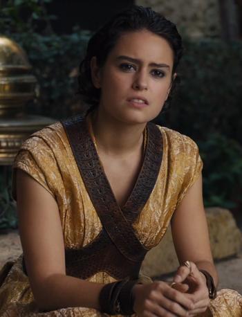 Tyene Sand | Game of Thrones Wiki | FANDOM powered by Wikia