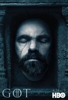 Tyrion Lannister Promo S6