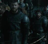 House Mormont Archers