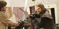 Skirmish at Littlefinger's brothel