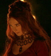 Melisandre approves cropped