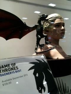 File:Comic-con 2012 Daenarys bust.jpg