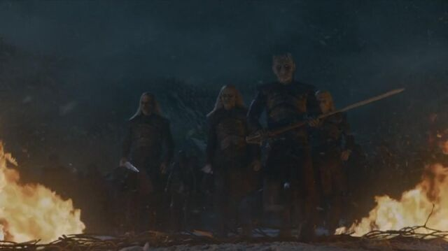 File:White Walkers attack Cave.jpg