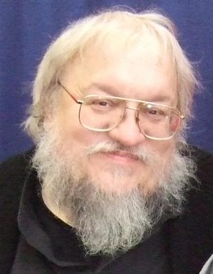 George Raymond Richard Martin