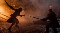 Battle of Castle Black