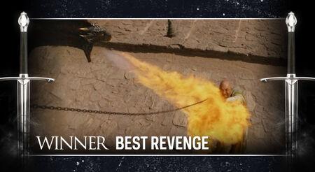 GOT AwardFrame Revenge