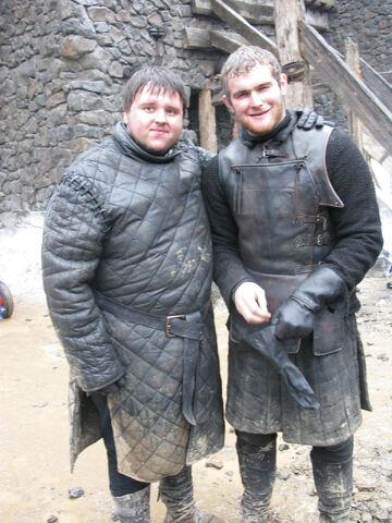 File:Behind-the-Scenes-game-of-thrones Mark and JOhn.jpg