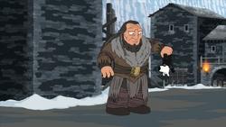 Family Guy Nights Watch 01