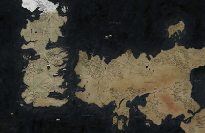 The known world HBO