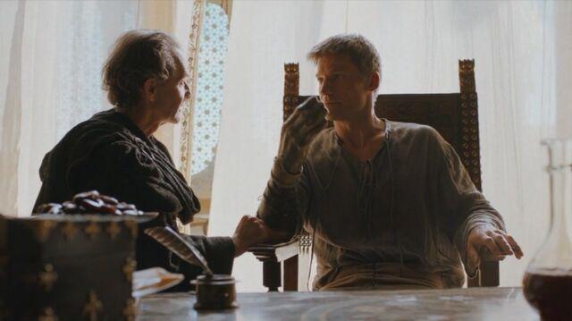 File:Qyburn attaches Jaime's golden hand 1.jpg