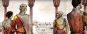 Targaryen Martell two marriages