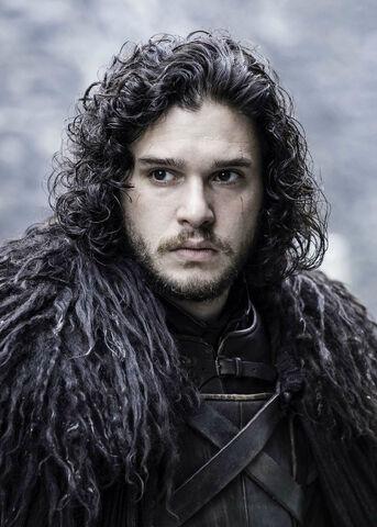 ファイル:Jon Snow (S05E05).jpg