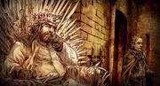 Jon Arryn Hand