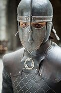 Unsullied The Queen's Justice