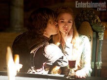 Tyrion and Cersei 201