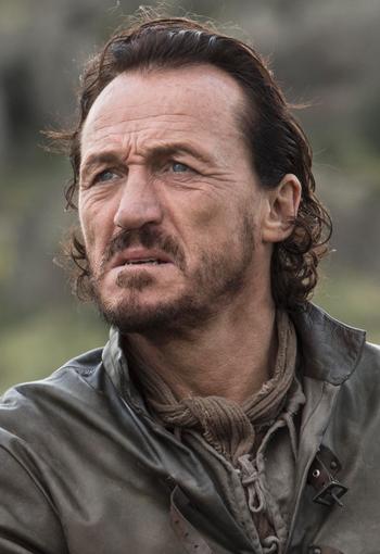Bronn | Game of Thrones Wiki | FANDOM powered by Wikia