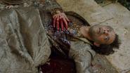 Doran martell dying and dead season 6