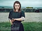 EW Arya