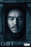 Jon Snow Promo S6