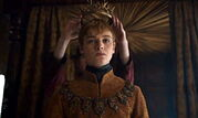 Tommen crowned winds of winter