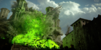 Destruction of the Great Sept of Baelor