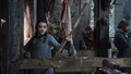 Winter is Coming Arya shoots bullseye.png