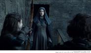 Sansa, Reek and Myranda